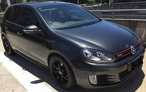 2012 VW Golf GTi, AUTO, RWC, REGO, LOGBOOKS, APR TUNED, 1 OWNER Greenslopes Brisbane South West Preview