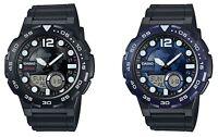 Casio Anadigi Aeq100w-1avef Aeq100w-1a / Aeq100w-2avef Aeq100w-2a - casio - ebay.it