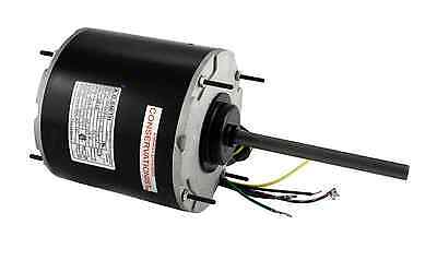 12 Hp Condenser Fan Motor Universal Replacement Heat Pump Ac Refrigerator Part