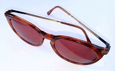 Vintage Ralph Lauren 502 Nantucket Sunglasses | Made In Italy (Ralph Lauren Wayfarer)