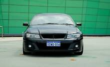Holden Commodore VZ Ute South Guildford Swan Area Preview
