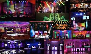 DJ Bands HDDs with MP3 Music Videos Karaoke FX 3D CGI Videos more Liverpool Liverpool Area Preview