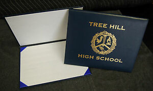 One-Tree-Hill-Original-Prop-Tree-Hill-High-School-Diploma-Covers
