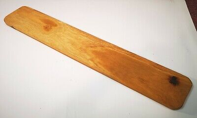 Rustic Solid Oak Wood Chopping / Serving / Cheese Board - Length 100 CM