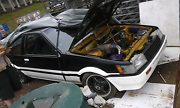 Ae86 toyota sprinter turbo manual Burleigh Waters Gold Coast South Preview