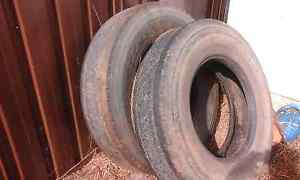 Free truck tyres Riverstone Blacktown Area Preview