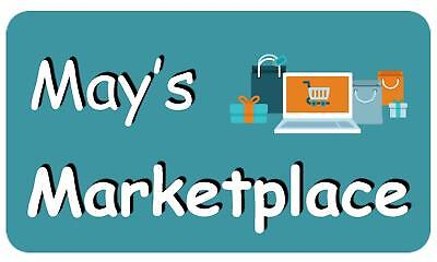 May's Marketplace
