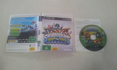 Skylanders Swap Force PS3 Game Only USED for sale  Shipping to Nigeria