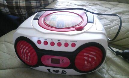 1d cd player Inverell Inverell Area Preview
