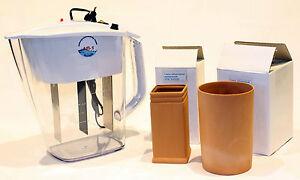 IONISER IONIZER WATER (alkaline / acidic) JUG (cheap) - INTL shipping+GUARANTEE