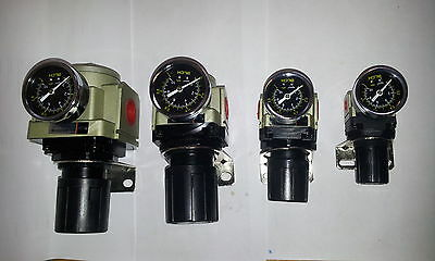"Luft  1/4"" Druckminderer ETAR2000-02"