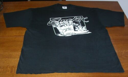 Vintage Charlie Butts & The Filter Tips T Shirt XL