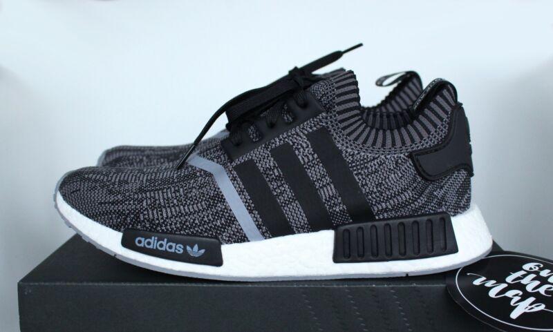 f8d0745e7 Adidas NMD R1 Grey Black Schoenen AI Camo PK Europe 900 5 8 9 10 11 ...