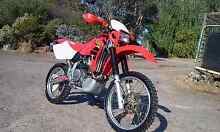 Honda XR650R excellent condition Lower Inman Valley Victor Harbor Area Preview