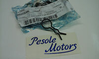 125447 Fermaglio Fermo Sedile Ape 601 Originale Piaggio 125447 -  - ebay.it