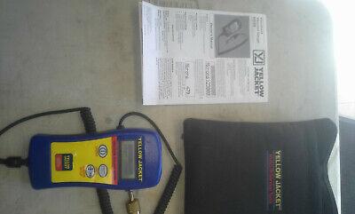 Yellow Jacket 69086 Digital Vacuum Test Gauge