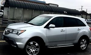 2009 ACURA MDX -  best offer
