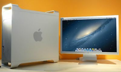 Apple Mac Pro - 16GB RAM - 1TB - POWERFUL, RELIABLE, UPGRADED - Intel Xeon 2.66