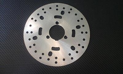 Brake disc, 190mm x 3mm. Great value, suit CPR kit, Go kart, Drift trike, Buggy