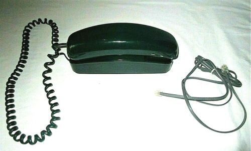 Southwestern Bell Freedom Phone Green Desk/Wall Telephone w/ cable Free Shipping
