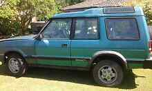 Land Rover discovery for sale $1150 ono Kurri Kurri Cessnock Area Preview