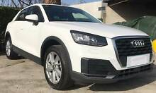 Audi q2 30 tfsi 116cv advanced