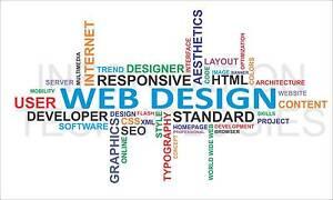 Cheap Mobile Friendly Website Solutions Capital Hill South Canberra Preview