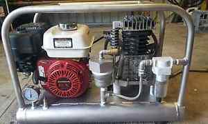 Dive compressor(hookah) Australind Harvey Area Preview
