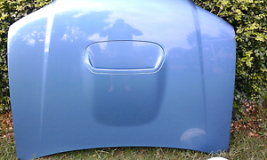 Ford territory turbo bonnet Redcliffe Redcliffe Area Preview