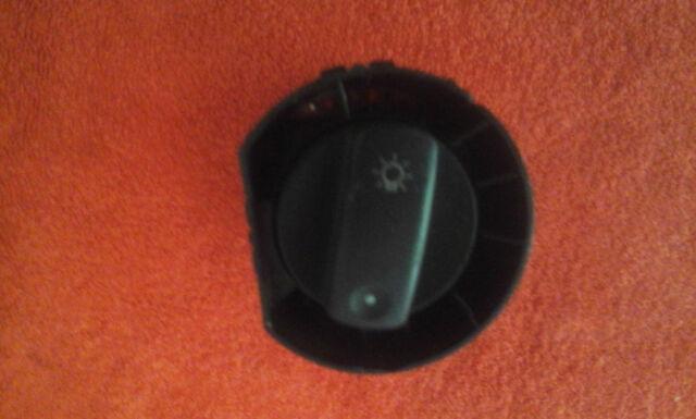 Audi Lichtschalter A4 8E B6 B7  Scheinwerferschalter 8E0941531