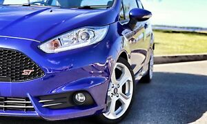 2015 Ford Fiesta Hatchback Robina Gold Coast South Preview