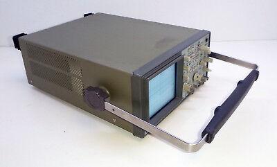 Hitachi Digital Storage Oscilloscope - VC-6025A