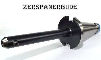 Verlängerung SK50 - Ø12mm  x 185mm lang für Bohrer und Fräser