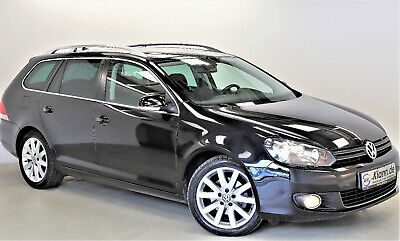 Volkswagen Golf VI 1.4 TSI 122 PS Variant Highline Panorama