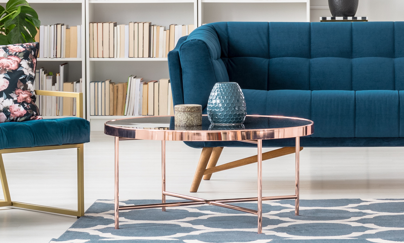 Trendige Möbel zu attraktiven Preisen