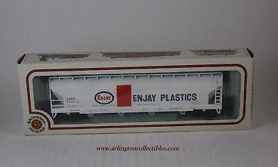 BACHMANN Center Flow Hopper Enjay #43-1005-44 HO Gauge Scale Electric Train