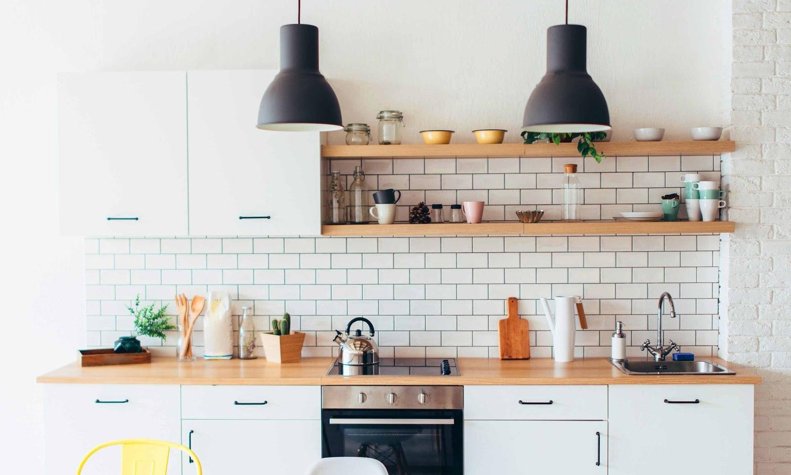 Komplettküchen bis 400 €