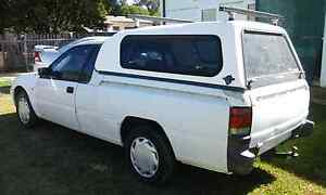 2000 Commodore Ute cheap Fairfield Fairfield Area Preview