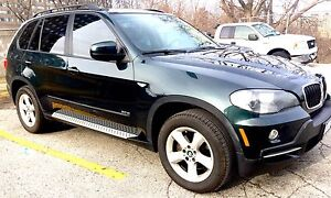 2007 BMW X5 LOADED WITH NAVI FOR 12,500 OBO