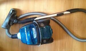 Powerful vaccum cleaner + accessories South Perth South Perth Area Preview