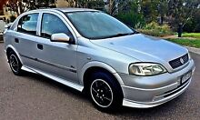 HOLDEN ASTRA SPORT WITH 10 MONTHS REG AND RWC! Roxburgh Park Hume Area Preview