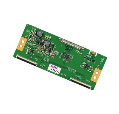 1pcs Led Lcd Tv T-con Logic Board 6870c-0370a Lc320exn New Ic On