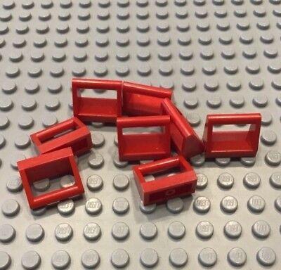 Lego Technic Technik 10x Verbinder No.1 #32013 weiss