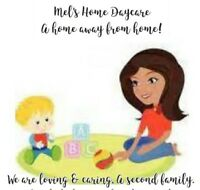 Home Daycare Bovaird and Kennedy $30 per day