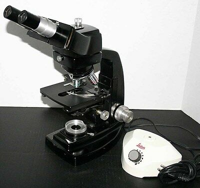 Bausch And Lomb Bl Dynazoom Compound Microscope 100-1940x Nice