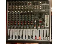 Behringer Xenyx X1222USB - USB mixer/interface