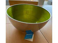 AZETI Salad Bowl/Dish BRAND NEW £10