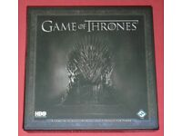'Game Of Thrones' Card Game