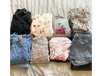 Zara girls 2-3 bundle