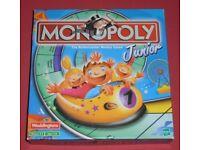 Monopoly 'Junior' Edition